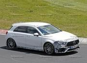 2020 Mercedes-AMG A45 - image 840716