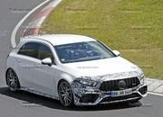 2020 Mercedes-AMG A45 - image 840717