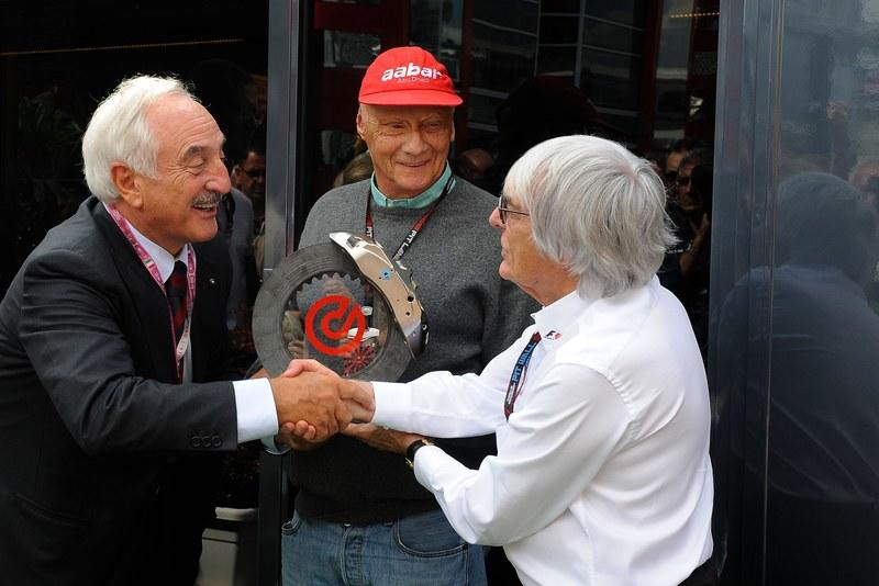 Niki Lauda, The Three-Time F1 World Champion Has Passed Away