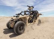 Nikola's Reckless UTV is What Your Drill Instructor Drives On Weekends - image 840655