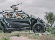 Nikola's Reckless UTV is What Your Drill Instructor Drives On Weekends - image 840656