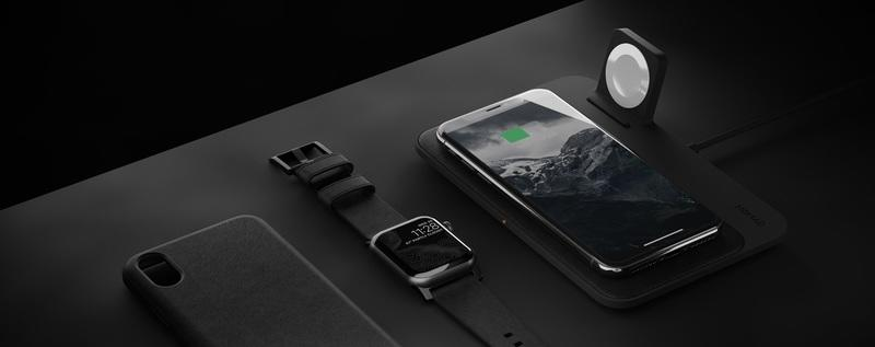Nomad's Base Station Solves Your First World Charging Problems