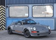 1989 Porsche 911 Wide Track Phantom Speedster by DP Motorsport - image 841814