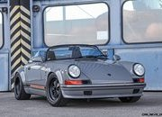 1989 Porsche 911 Wide Track Phantom Speedster by DP Motorsport - image 841815