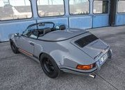 1989 Porsche 911 Wide Track Phantom Speedster by DP Motorsport - image 841818