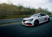 Wallpaper of the Day: 2019 Renault Megane R.S. Trophy-R - image 840421