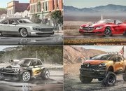 Select Car Shows Us What Europe's Favorite Cars Look Like With Some American DNA - image 842426