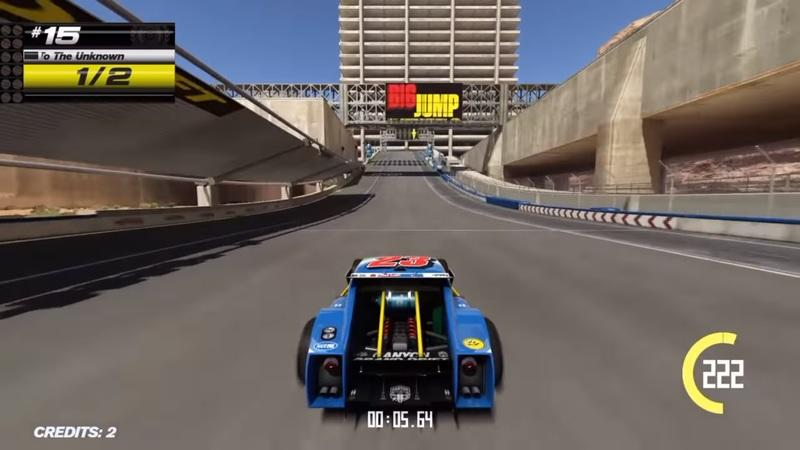 Someone Made Art With TrackMania's Track Builder and Classical Music