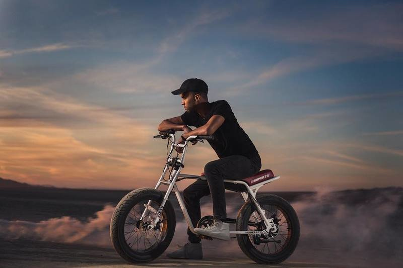 Super73's Z1 Electric Motorbike Was Made For Generation Z