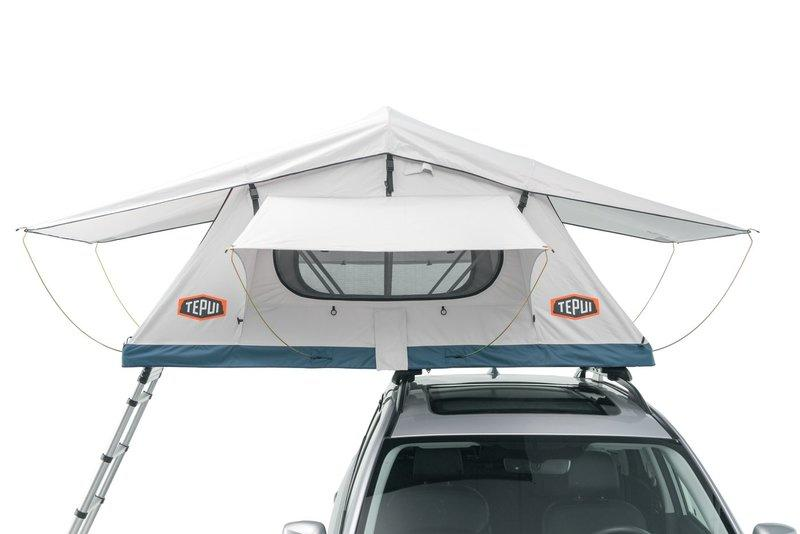 Tepui Low Pro Car Rooftop Tents Have The Lowest Profile On The Market - image 842028