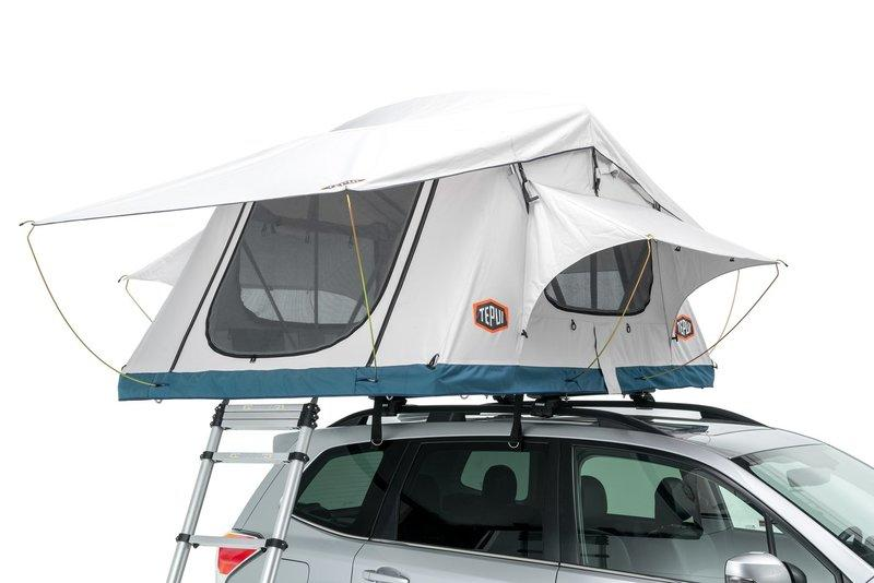 Tepui Low Pro Car Rooftop Tents Have The Lowest Profile On The Market - image 842029