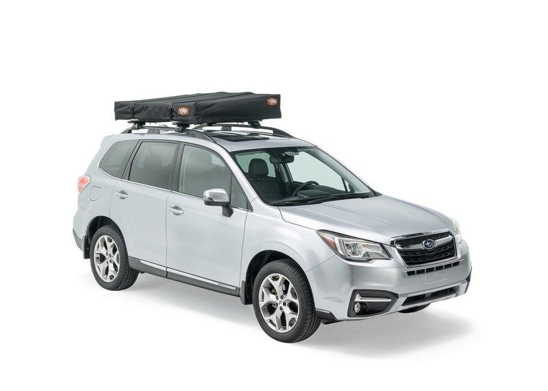 Tepui Low Pro Car Rooftop Tents Have The Lowest Profile On The Market - image 842027
