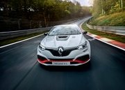 The 6 fastest front-wheel drive cars around the Nurburgring Norschleife - image 840483
