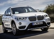The 2020 BMW X1 Has Launched, but Don't Worry About Rushing to Upgrade - image 842107