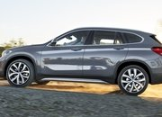 The 2020 BMW X1 Has Launched, but Don't Worry About Rushing to Upgrade - image 842108
