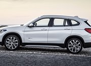 The 2020 BMW X1 Has Launched, but Don't Worry About Rushing to Upgrade - image 842109