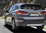The 2020 BMW X1 Has Launched, but Don't Worry About Rushing to Upgrade - image 842110