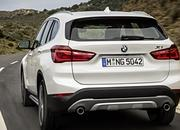 The 2020 BMW X1 Has Launched, but Don't Worry About Rushing to Upgrade - image 842111