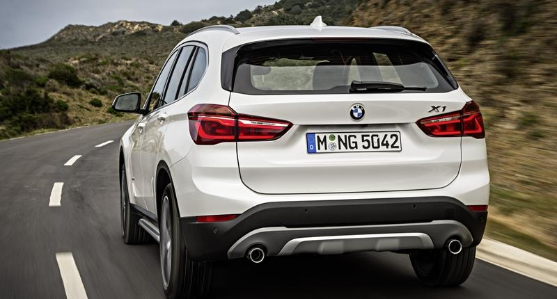 2020 BMW X1: Mid-update, Changes, Release >> The 2020 Bmw X1 Has Launched But Don T Worry About Rushing To