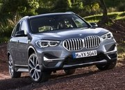 The 2020 BMW X1 Has Launched, but Don't Worry About Rushing to Upgrade - image 842106