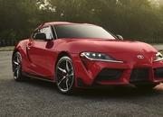 The 2020 Toyota Supra Is Surprisingly Small In Person - image 838358
