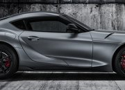 The 2020 Toyota Supra Is Surprisingly Small In Person - image 838356