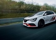 The 6 fastest front-wheel drive cars around the Nurburgring Norschleife - image 840894