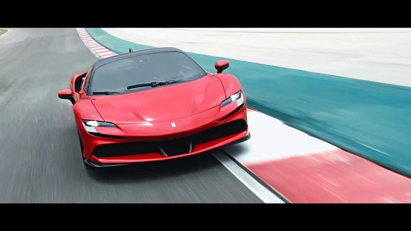 Ferrari Hybrid Showdown: SF90 Stradale vs LaFerrari - image 842166