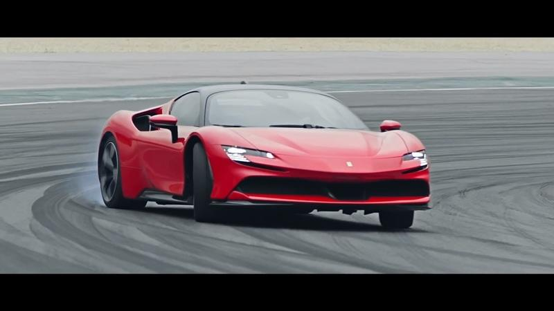 2021 ferrari sf90 stradale phev  quirks and facts you