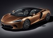 The McLaren GT Takes the Grand Touring Philosophy to a Whole New Level - image 839276
