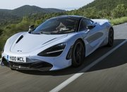 The McLaren GT Takes the Grand Touring Philosophy to a Whole New Level - image 839277