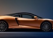 The McLaren GT Takes the Grand Touring Philosophy to a Whole New Level - image 839280