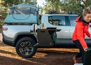 The Rivian R1T-Based Camper Is Way Cooler Than the Pickup - image 839964