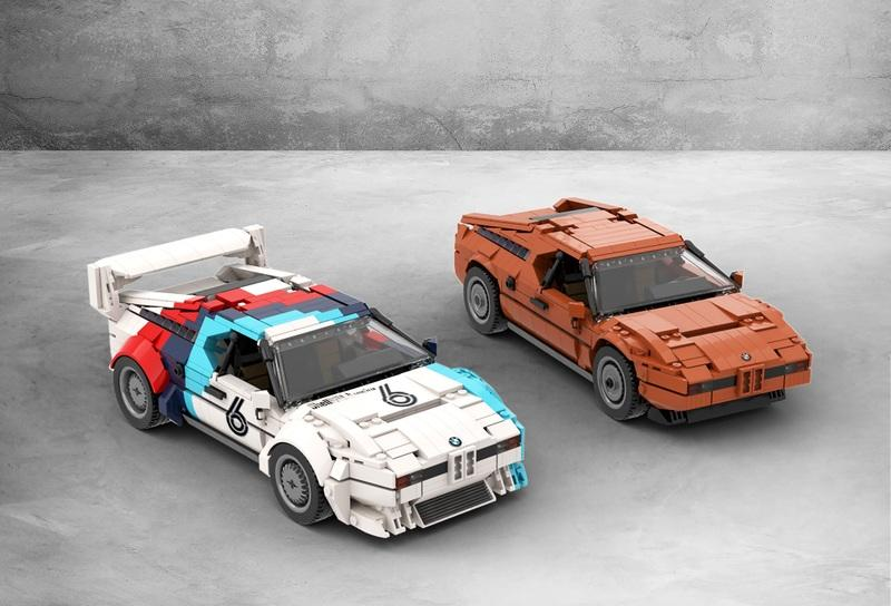 These Lego Car Ideas Need To Become Official Sets Asap