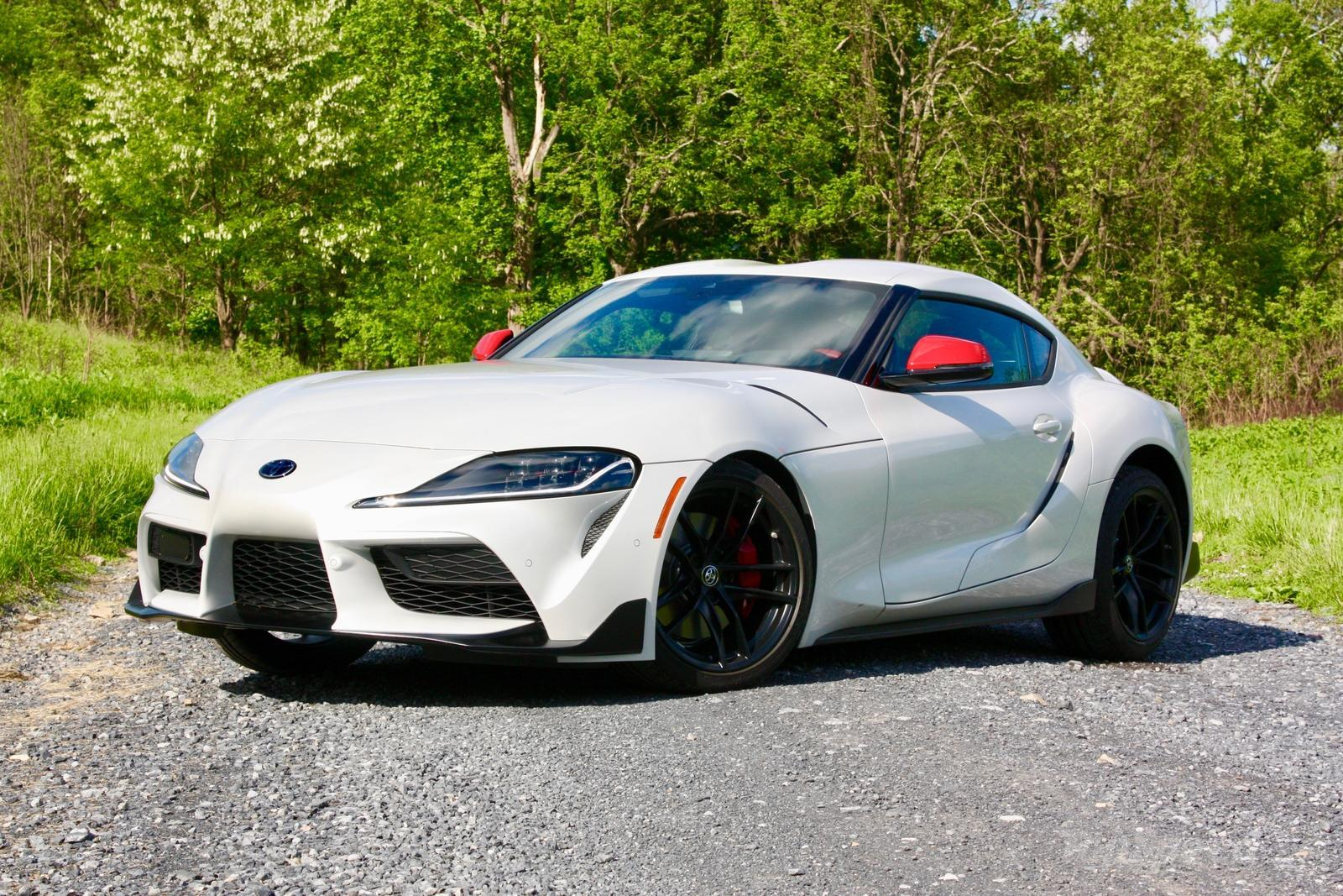 Toyota Supra: Latest News, Reviews, Specifications, Prices ...