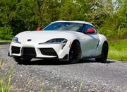 Toyota Could Get Access to BMW's New, 503-Horsepower, S58 Inline-Six for the Supra GR, But Will It Happen? - image 838443