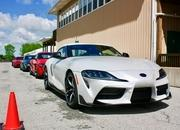 The 2020 Toyota Supra's Styling Is Growing On Me - image 838444