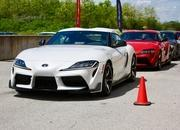 Toyota Could Get Access to BMW's New, 503-Horsepower, S58 Inline-Six for the Supra GR, But Will It Happen? - image 838446