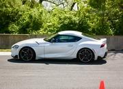 The 2020 Toyota Supra's Styling Is Growing On Me - image 838448