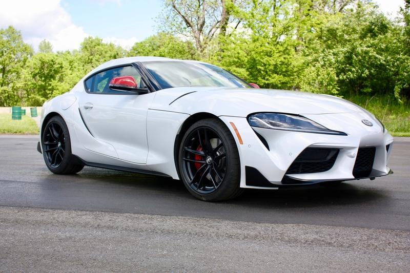 There's a Good Reason Why Toyota Teamed up With BMW to Build the 2020 Supra