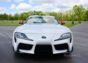 TopGear got their hands on a 2020 Toyota Supra - we can't believe how it ranks! - image 838379