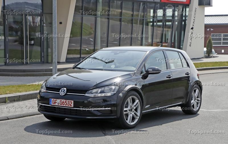2020 Volkswagen Golf Crossover