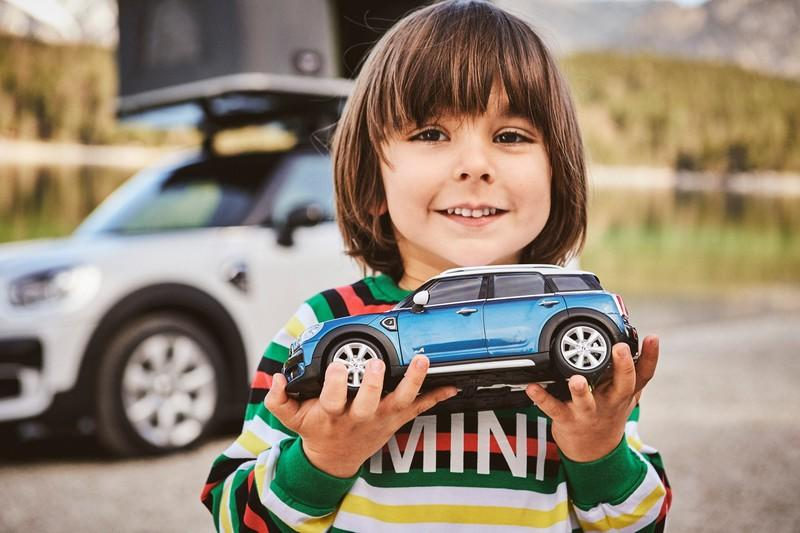 You Must Check Out the MINI Lifestyle Collection for Kids