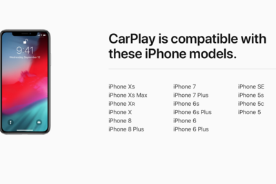 10 Things You Need To Know About Apple CarPlay | Top Speed