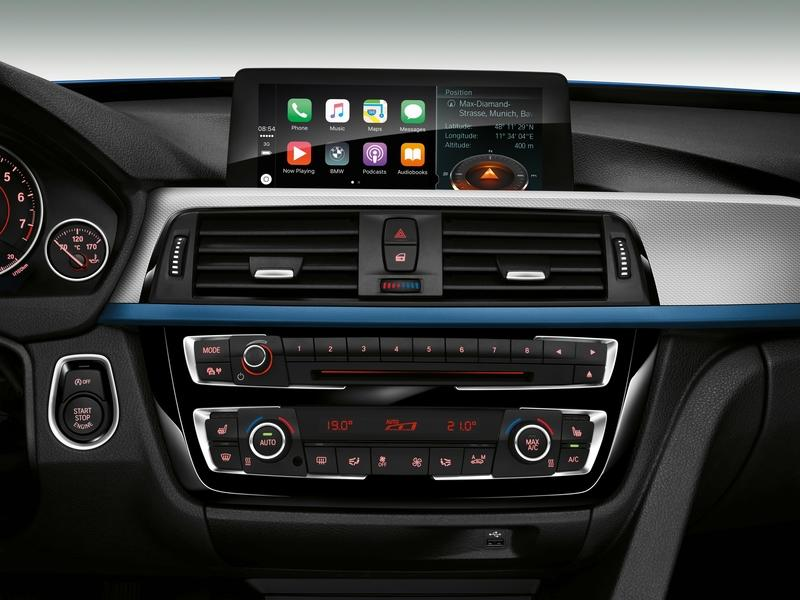 10 Things You Need To Know About Apple CarPlay