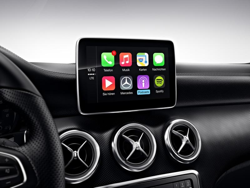 10 Things You Need To Know About Apple CarPlay - image 843254