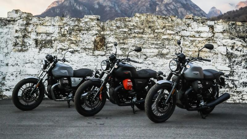 Top Speed 2019 Moto Guzzi Buying Guide