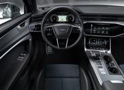 The new Audi A6 allroad quattro was revealed just in time for its 20th anniversary - image 843333