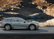 The new Audi A6 allroad quattro was revealed just in time for its 20th anniversary - image 843339