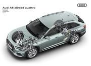 The new Audi A6 allroad quattro was revealed just in time for its 20th anniversary - image 843325